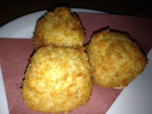 March 25, 2012: Last Dinner At Refuel!