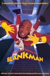 May 21, 2012: The Supermovie Of The Week Club Reconvenes!  Cookie Monster Reviews Blankman!