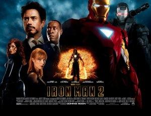 IR2 poster