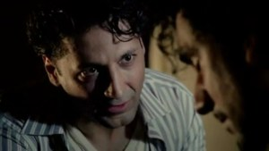 As Sayid's brother, Omer Jarrah, in Lost.