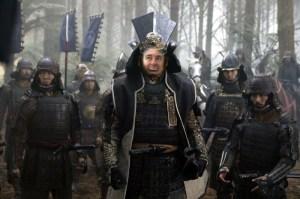 Samurai Joe