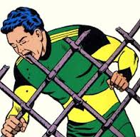 June 22, 2014: Top 10 Worst Superhero Names!