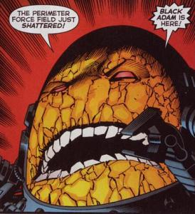 June 23, 2014: Top 10 Worst Supervillain Names!
