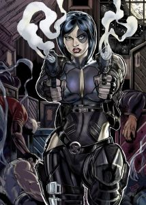 August 5, 2014: Top 12 Superheroines In Need Of The Big Screen Treatment!