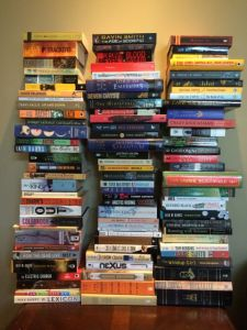 October 1, 2014: Your Readerly Recommendations!