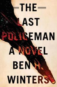 December 31, 2014: Best Books Of 2014!
