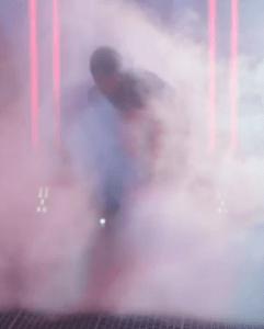 January 14, 2015: Dark Matter In Production!  Zoie Palmer Kicks Ass!
