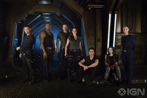 April 10, 2015: Check Out The Dark Matter Teaser Trailer!