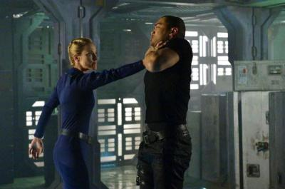 May 23, 2015: The Dark Matter Deluge!