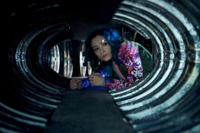 June 18, 2015: Dark Matter Episode #102 Previews!  Reviews, Interviews, Links!  Dark Matter And More!