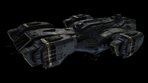 June 11, 2015: 1 Day To The Dark Matter Series Premiere!  Interviews!  Articles!  Global Premiere Dates!  Win A Model Of Our Hero Ship!