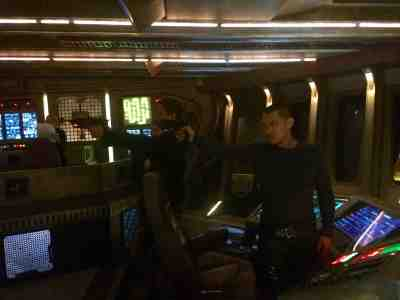 July 1, 2015: The Dark Matter Episode 103 Discussion!