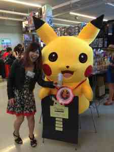 July 18, 2015: An Afternoon At Animeevolution!