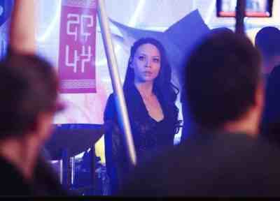 July 3, 2015: Dark Matter Dog Clues!  Episode 4 Tonight!  Directed By Amanda Tapping!