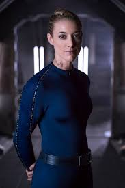 August 2, 2015: #darkmatter Fandom Roll Call!  The Art Of Jon Hrubesch!