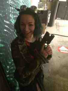 September 4, 2015: Dark Matter At Fanexpo!  More On That Season Finale!