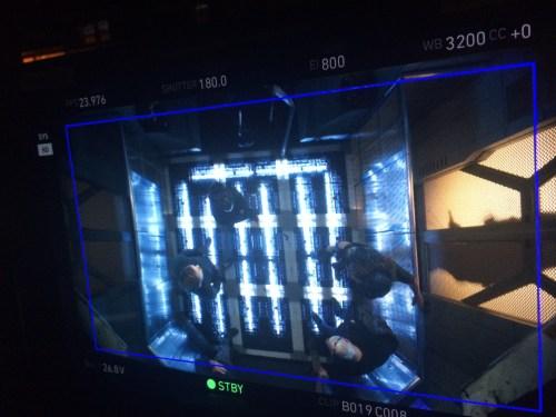 December 16, 2015: Dark Matter Season 2 Is Going To Be Epic!