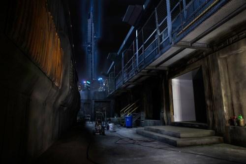 February 5, 2016: Dark Matter Production Full Steam Ahead!