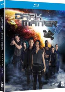 March 25, 2016: Dvd's!  Space Stations!  Peter Deluise!