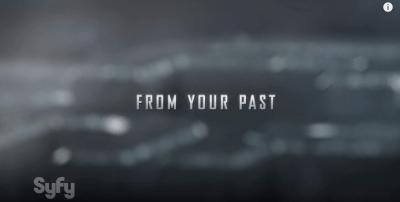 May 13, 2016: Dark Matter Season 2 Trailer!  An Analysis!