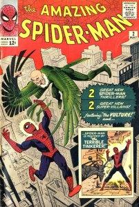 June 19, 2016: Top 10 Worst Spiderman Villains!