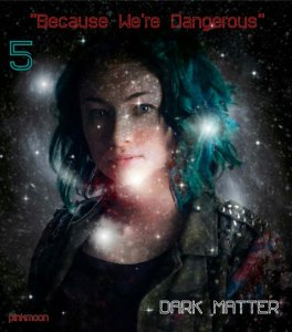 June 20, 2016: Dark Matter Sneak Peek!  Trailers!  Fan Art!