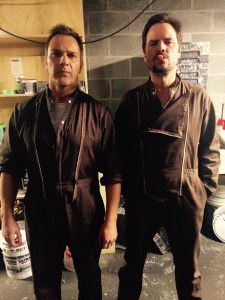 June 2, 2016: Bubba's Unruly Travels!  Dark Matter First Looks Pics!  More Casting Announcements!