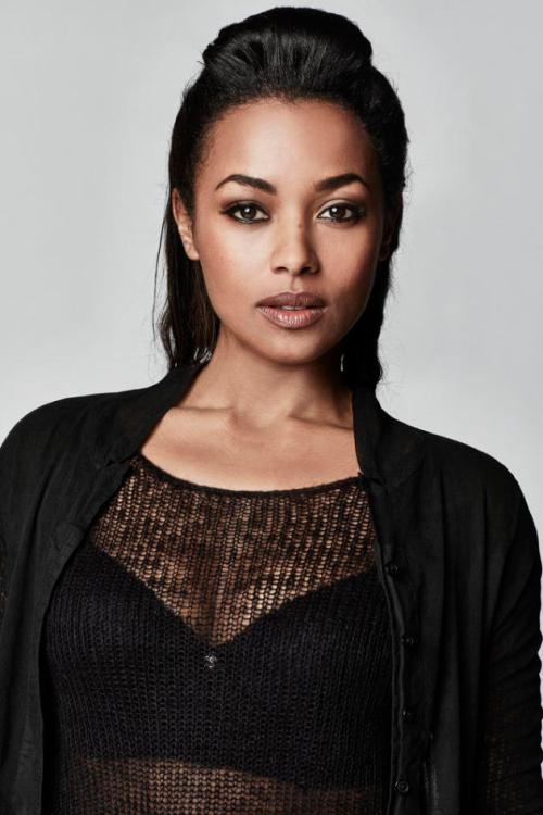 """July 6, 2016: Melanie Liburd Wants Your Questions! Behind The Scenes On """"episode 14: Welcome To Your New Home"""" Part 2!  Spoilers!"""