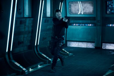 "July 13, 2016: Dark Matter ""episode 16: I've Seen The Other Side Of You"" Preview!"
