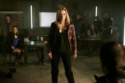"""July 30, 2016: Dark Matter """"episode 18: We Voted Not To Space You"""" Recaps, Reviews And Reactions!"""
