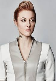 July 7, 2016: Zoie Palmer Answers Your Questions!