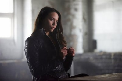 """August 16, 2016: The Next Episode Of Dark Matter, """"stuff To Steal, People To Kill"""" Is Gonna Be Bonkers!"""