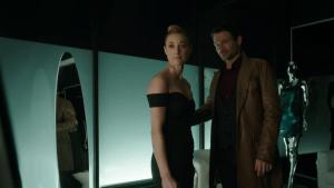 September 28, 2016: Dark Matter Season 3!