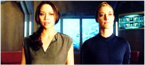 September 28, 2016: Dark Matter Season 3!