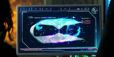April 3, 2017: Dark Matter Season 3 – Day 82 Of 91!