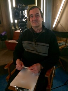 April 4, 2017: Dark Matter Season 3 – Day 83 Of 91!