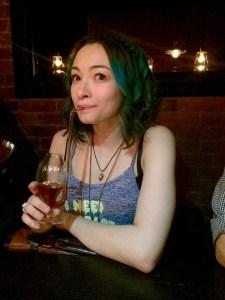 April 15, 2017: Dark Matter Dinner And Drinks!