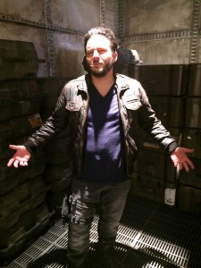 May 26, 2017: 2 Weeks To The Dark Matter Double-episode Season 3 Premiere!