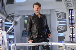 "July 8, 2017: Dark Matter Episode 306, ""one Last Card To Play""- Reactions, Reviews, Responses!"
