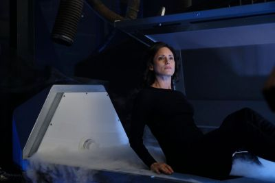 August 5, 2017: Dark Matter! Stargate! The Results Are In!