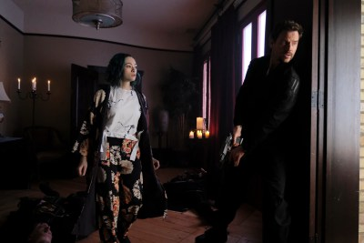 August 13, 2017: Dark Matter Reviews And Previews!
