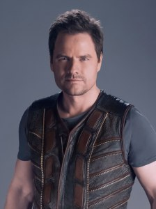 October 13, 2017: Another Thank You!  And A Look At Some Of The Dark Matter Costumes Up For Grabs!