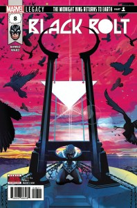 December 6, 2017: Awesome Comic Book Covers – Week Of December 6th, 2017!