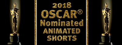 February 13, 2018: Tech Support And Oscar Shorts!