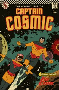 March 21, 2018: Best Comic Book Covers Of The Week!