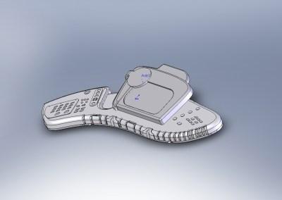 March 4, 2018: Thank You, Stargate International Fans!  Stargate A Besoin De Vous!  Creating Destiny's Nexus Controls!