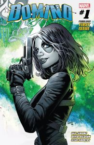 April 11, 2018: Best Comic Book Covers Of The Week!