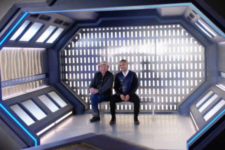 More From The Dark Matter Vault!