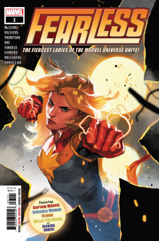 July 24, 2019: Week's Best Comic Book Covers!