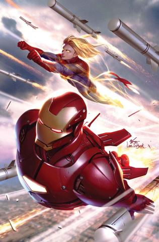 July 24, 2019: Week's Best Comic Book Covers!
